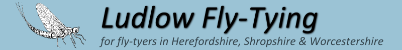 Ludlow Fly-Tying Club