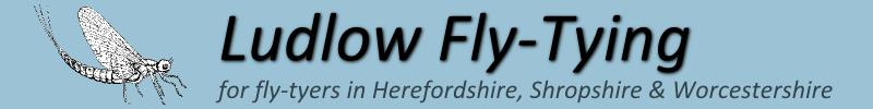 Ludlow Fly-Tying Club
